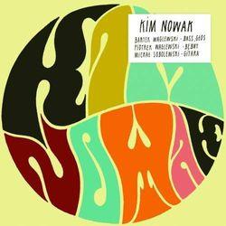 Kim Nowak - Kim Nowak (Digipack)
