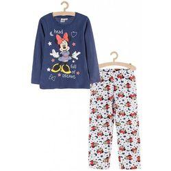 Piżama dziewczęca Myszka Minnie 3W37AQ Oferta ważna tylko do 2023-07-30