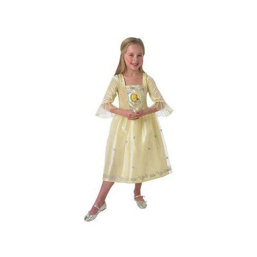 Kostiumy dla dzieci, Kostium Amber dla dziewczynki - Roz. S