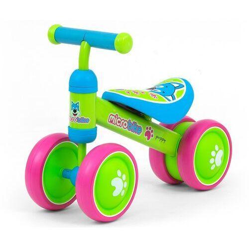 Pozostałe sporty dla dzieci, MILLY MALLY Pojazd Micro Puppy