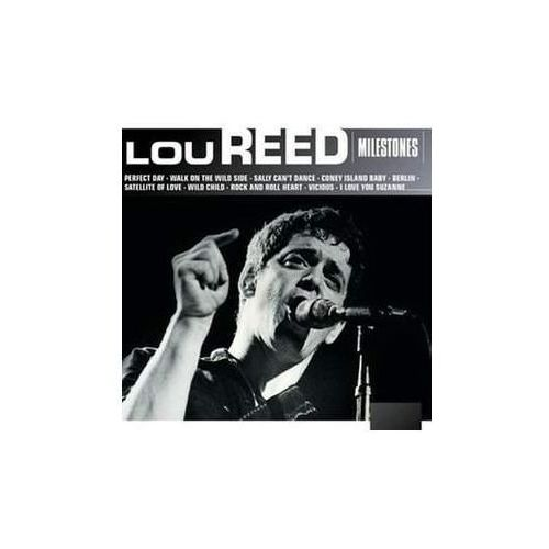 Pop, Lou Reed - Milestones - Lou Reed