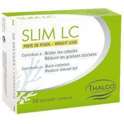 Thalgo SLIM LC Kuracja wyszczuplająco-antycellulitowa (VT12010)
