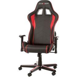 DXRacer fotel Formula FL08/NR, czarny/czerwony (FL08/NR)