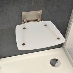 Ravak siedzisko prysznicowe Ovo B opal B8F0000016