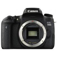 Lustrzanki cyfrowe, Canon EOS 760D