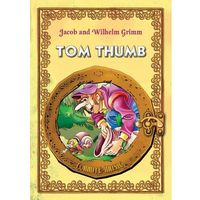 E-booki, Tom Thumb (Tomcio Paluszek) English version - Jacob and Wilhelm Grimm
