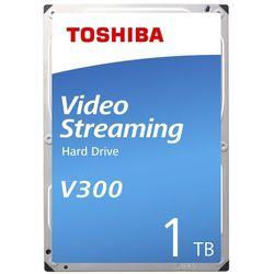 Dysk TOSHIBA V300 1TB (HDWU110UZSVA) + DARMOWY TRANSPORT!
