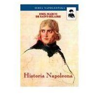 E-booki, Historia Napoleona