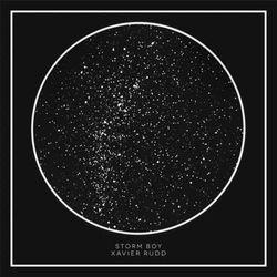 STORM BOY - Xavier Rudd (Płyta CD)