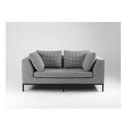 Sofa dwuosobowa z funkcją spania Custromform AMBIENT- różne kolory tapicerki