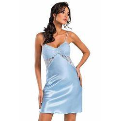 Donna anya niebieska koszula nocna