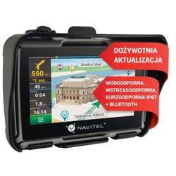 Nawigacja NAVITEL G550 Moto device
