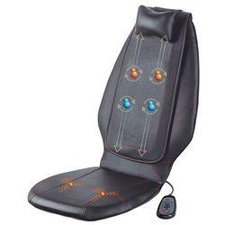 Podkładka masaż masująca fotel inSPORTline D24 inSPORTline