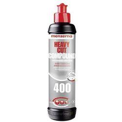 Menzerna - 400 Heavy Cut Compound - 250ml