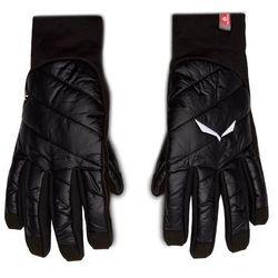 Rękawice narciarskie SALEWA - Ortles 2 Prl Gloves 026813 Black Out 0911