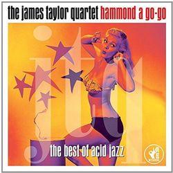 James -Quartet- Taylor - Best Of Acid Jazz
