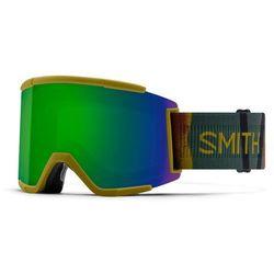gogle snowboardowe SMITH - Squad Xl Spray Camo (99MK) rozmiar: OS