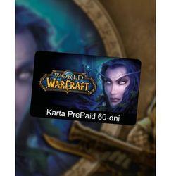 World of Warcraft PrePaid 60-dni