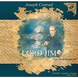 Lord Jim. Audiobook (2CD-MP3)