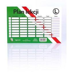 Plan lekcji Legia