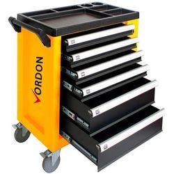 Szafka narzędziowa Vordon CC560 z narzędziami - Z narzędziami