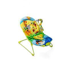 Leżaczek dla niemowlaka 5O30AD