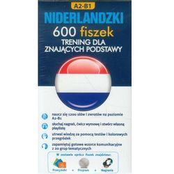 Niderlandzki. 600 Fiszek. Trening Dla Znających Podstawy