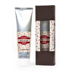 Scandia Cosmetics Krem do rąk 25% Shea Wiśnia 70 ml
