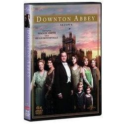 Downton Abbey. Sezon 6 (4DVD)