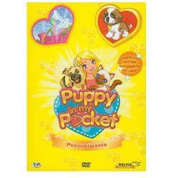 Puppy in my pocket-poszukiwania dvd cz.4 (Płyta DVD)