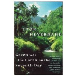 Green Was the Earth on the Seventh Day (opr. miękka)
