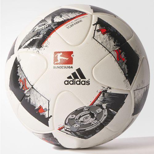 Piłka nożna, Piłka nożna ADIDAS AO4824 R.3 Torfabrik Bundesliga (rozmiar 3)