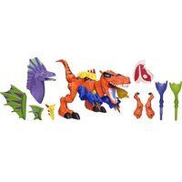 Figurki i postacie, JURRASIC WORLD HER MASHERS T-REX HASBRO B1198- PRODUKT W MAGAZYNIE! EKSPRESOWA WYSYŁKA!