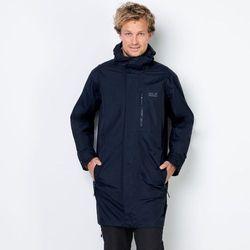 Płaszcz CROSSTOWN RAINCOAT MEN night blue