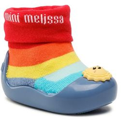 Trzewiki MELISSA - Mini Melissa Alpha Play Sunny 33226 Blue/Yellow/Multicor 53901