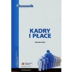 Kadry i płace podr w.2015 EKONOMIK (opr. miękka)