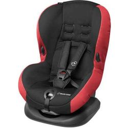 Fotelik Maxi Cosi Priori SPS pepper black