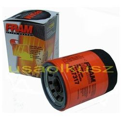 Filtr oleju silnika firmy FRAM Honda Ridgeline