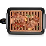 Mediashop Smokeless Grill