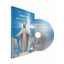 Orędzia Królowej Pokoju - Objawienia w Medziugorje Audiobook (CD-MP3)