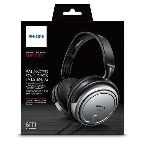 Słuchawki, Philips SHP2500