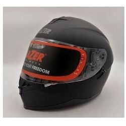 Lazer kask motocyklowy vertigo evo z li czarny mat