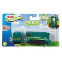 Pojazdy bajkowe dla dzieci, Tomek i Przyjaciele Duża lokomotywka Shane