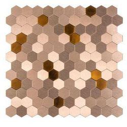 Mozaika MET HEX 26.2 x 26.6 ARTENS