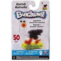 Kreatywne dla dzieci, Spin Master Bunchems Kolorowe Rzepy - kumple struś - produkt w magazynie - szybka wysyłka!