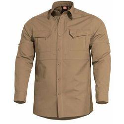 Koszula taktyczna Pentagon Plato LS, Coyote (K02019-03)