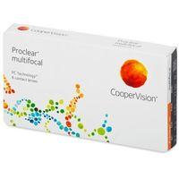 Soczewki kontaktowe, Proclear Multifocal (6 soczewek)