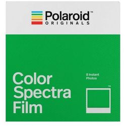 Polaroid Originals Spectra Color wkład do aparatu Image Spectra z białymi ramkami