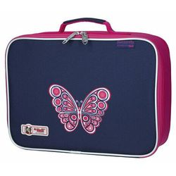 McNeill Zubehör Walizka dla dzieci 34 cm butterfly ZAPISZ SIĘ DO NASZEGO NEWSLETTERA, A OTRZYMASZ VOUCHER Z 15% ZNIŻKĄ