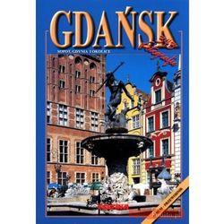 Gdańsk, Sopot, Gdynia i okolice (opr. broszurowa)
